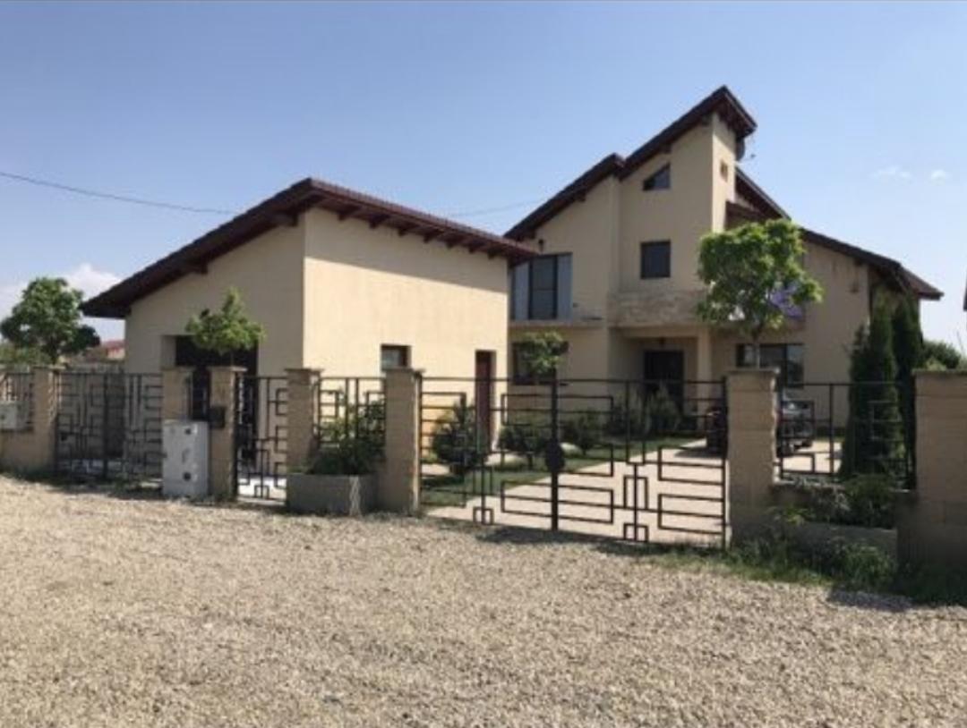 Casa de vanzare Paulesti