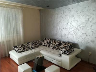 Apartament 2 camere central, finisat, mobilat si utilat