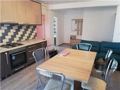 Apartament 3 camere ultracentral bloc nou