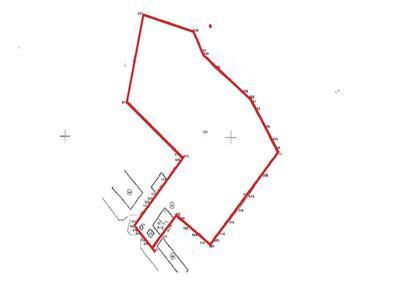 Vanzare teren  2.2 ha +birouri administrative