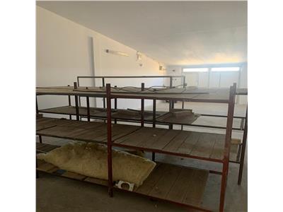Hala Parc Industrial Vetis- 1,6 euro +TVA/mp