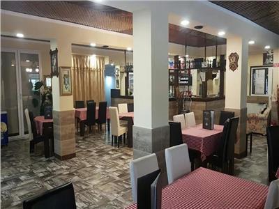 Vand Pensiune-Restaurant