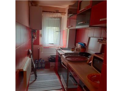 Apartament 2 camere mobilat, Solidaritatii