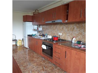 Apartament 2 camere Bargaului bloc nou, 2 locuri de parcare in cf