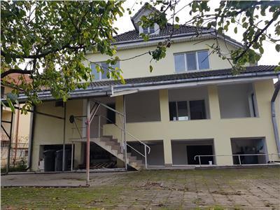 Casa de vanzare Paulestiului