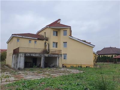 Casa de vanzare zona Baritiu- pretabila si activitatilor economice