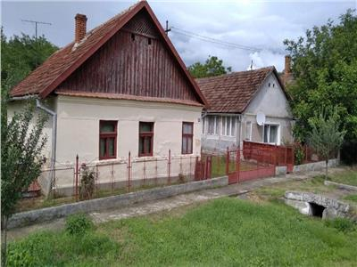 Casa de vanzare in Hurezu Mare