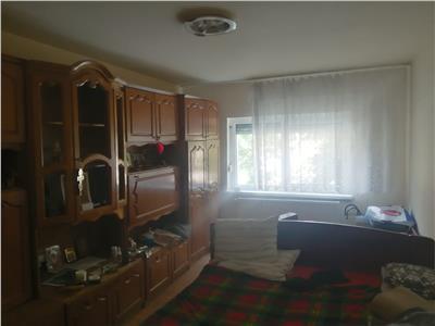 Apartament 3 camere M17 parter