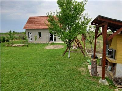 Casa de vanzare zona Amatiului