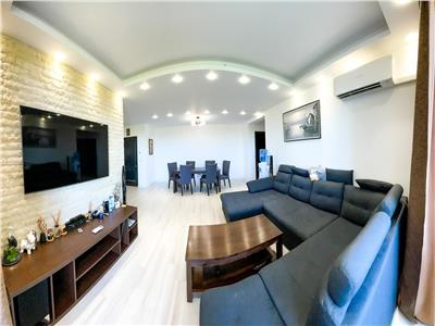 Apartament 3 camere Butterfly 3